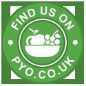 pyo-badge