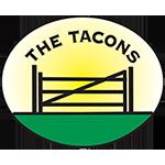 The Tacons logo
